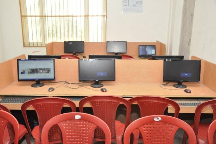 Divine International Academy-IT Labs