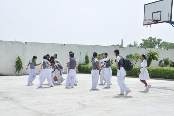 Divine International Academy-Sports
