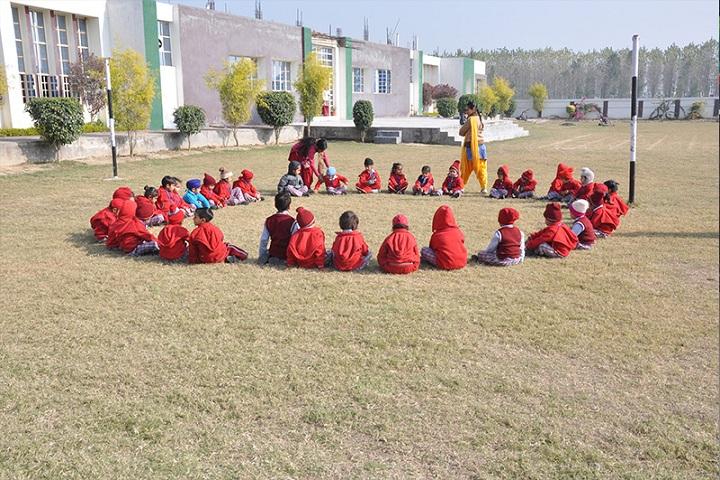 Divine International School-Activity2