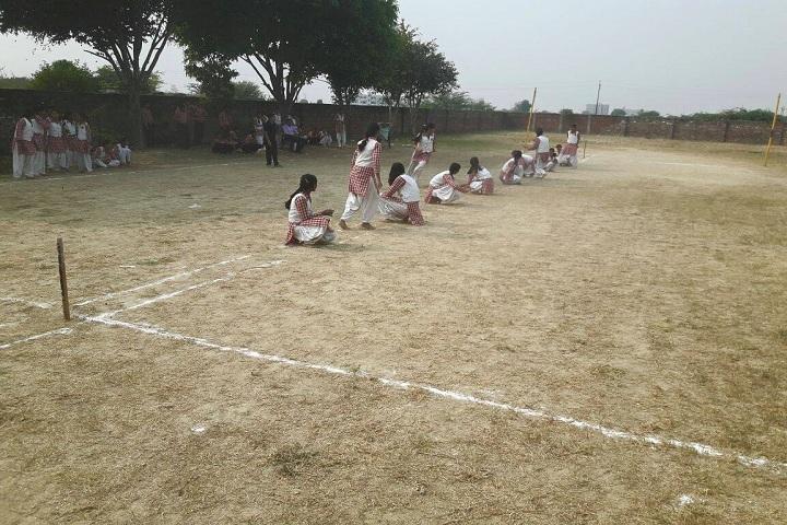 Divine Light Public Inter College-Sports