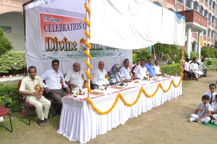 Divine Sainik School-Event Celebration