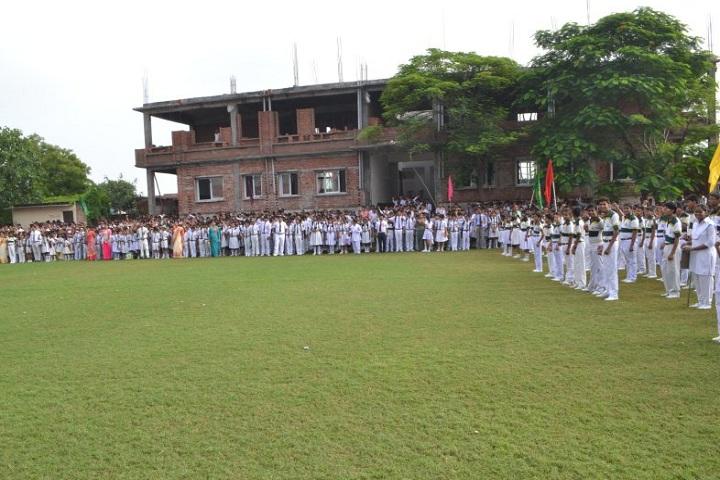 Divine Sainik School-Others