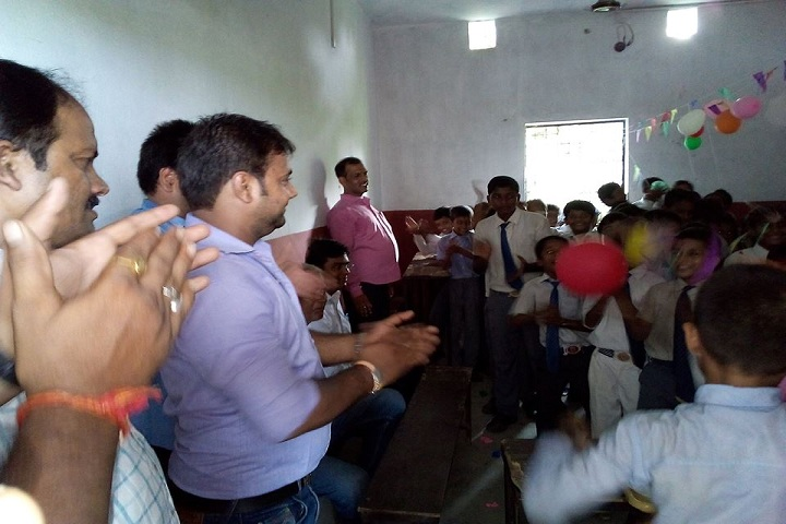 Divyajyoti Public School-Events programme