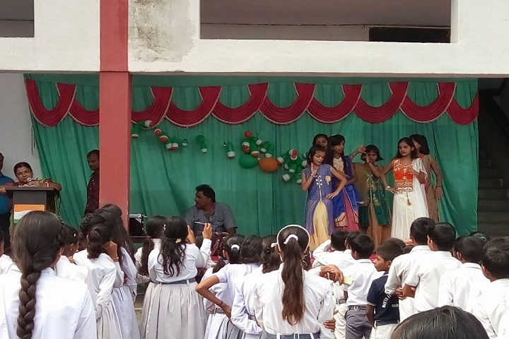 Divyajyoti Public School-Events