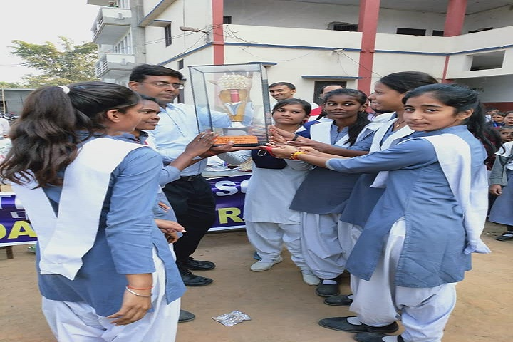 Divyajyoti Public School-Others prize