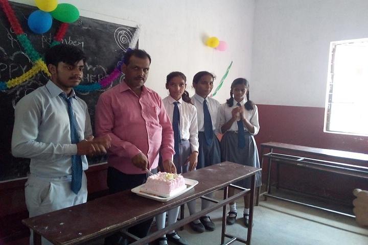 Divyajyoti Public School-Others