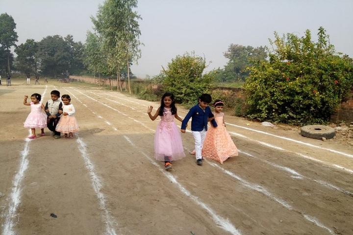 Divyajyoti Public School-Sports