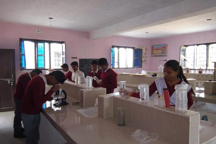 Divyajyoti Public School-Laboratory
