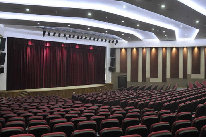 Dlf Public School-Auditorium