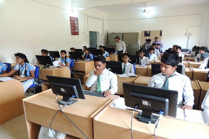 DLW Inter College-IT Lab