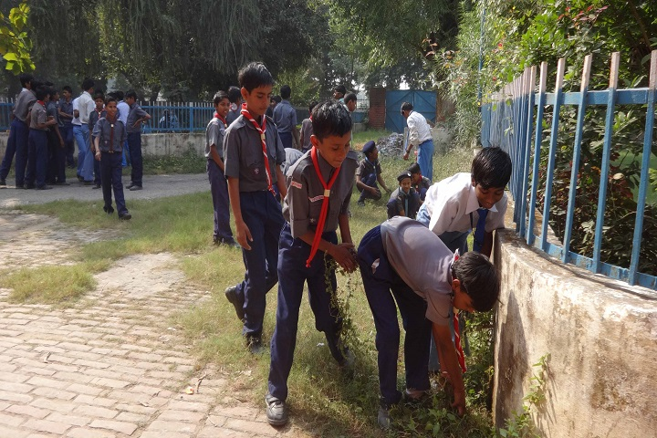 DLW Inter College-Others