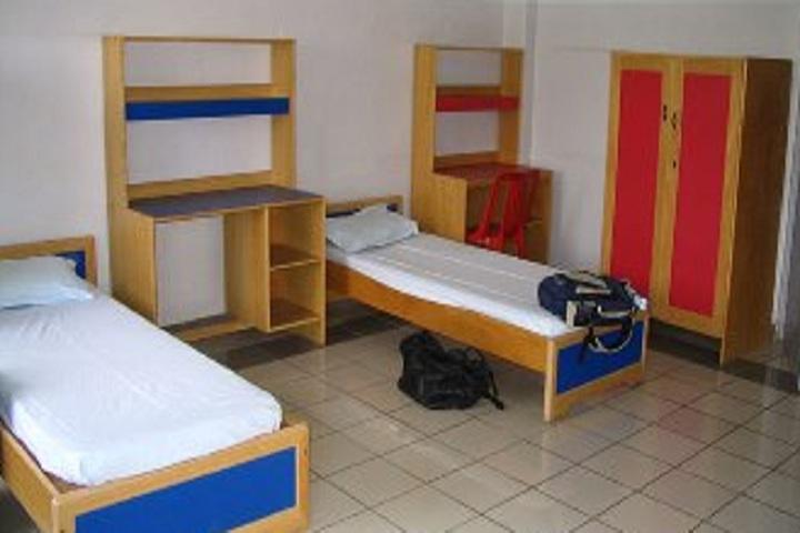 Don Bosco School-Hostel