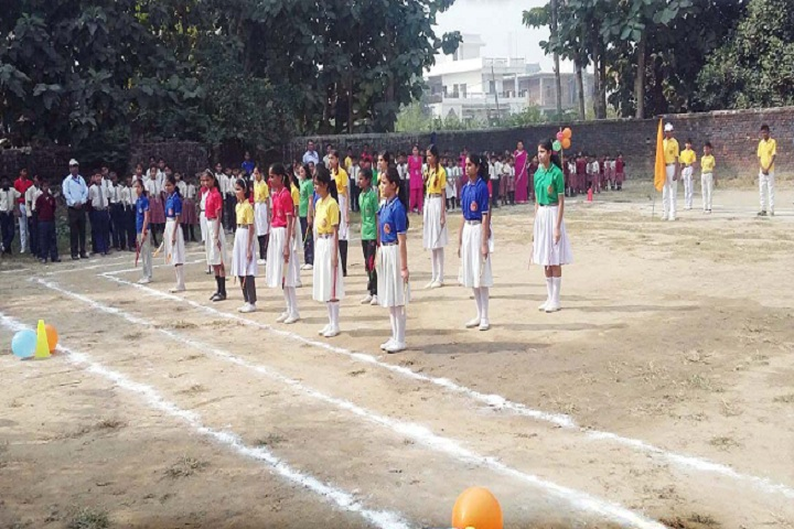 Don Bosco School-Sports