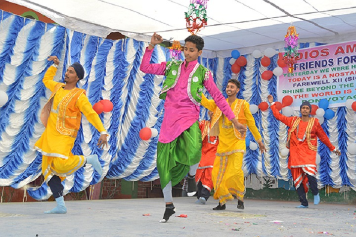 Doon International School-Annual Day