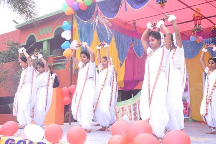 Doon International School-White Day