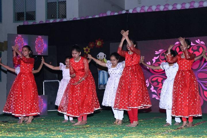 Doon Public School-Event