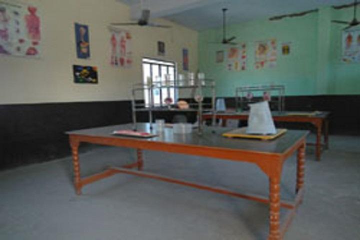 Doon Public School-BioLab