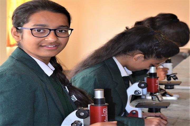 DPS World School-Bio Labs