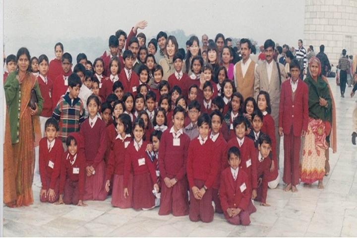Dr Jagdish Memorial Public School-Education Tour