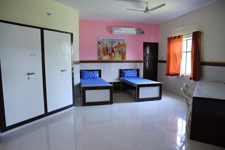 Dr K N Modi Global School-Hostel