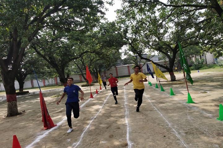 Dr K N Modi Global School-Sports Day