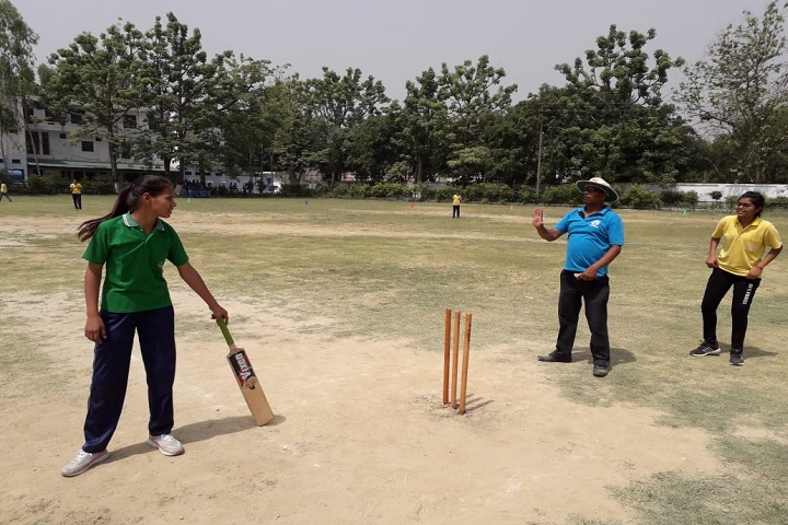 Dr K N Modi Global School-Sports