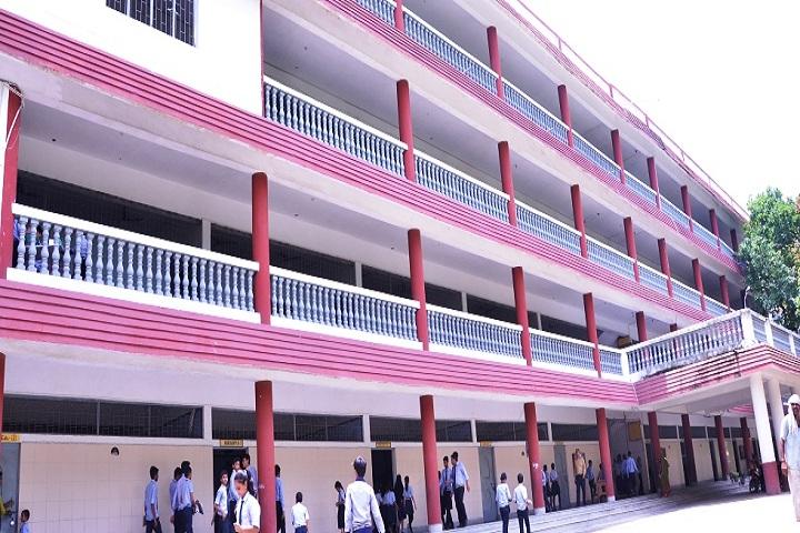 Dr Rizvi Springfield School-Campus View
