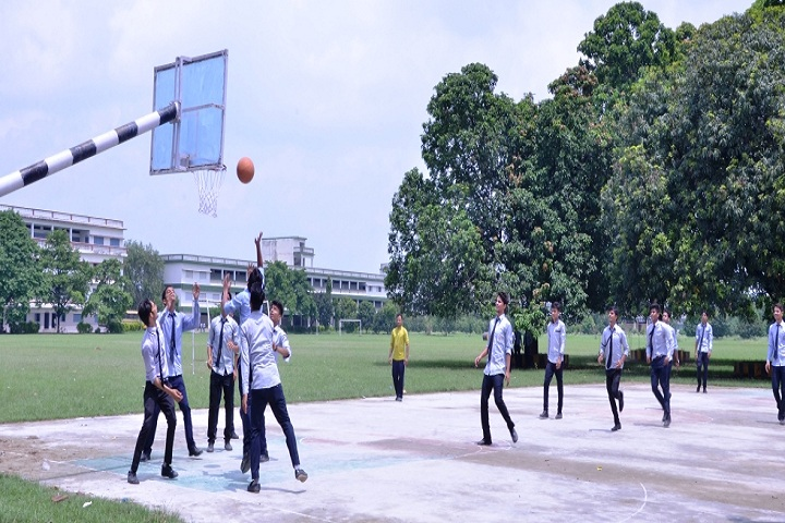 Dr Rizvi Springfield School-Sports