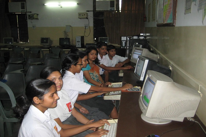 Dr Virendra Swaroop Education Centre-IT Lab