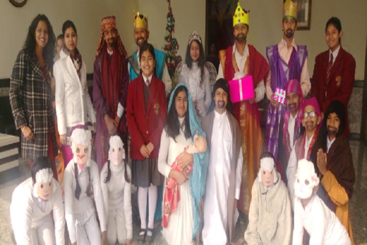 Dr Virendra Swarup Education Centre-Events celebration