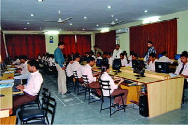 Dr Virendra Swarup Education Centre-IT Lab