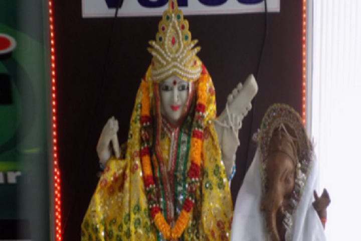 Dr Virendra Swarup Education Centre-Others puja