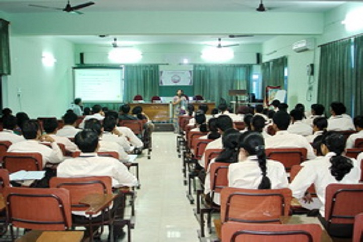 Dr Virendra Swarup Education Centre-Others seminar hall