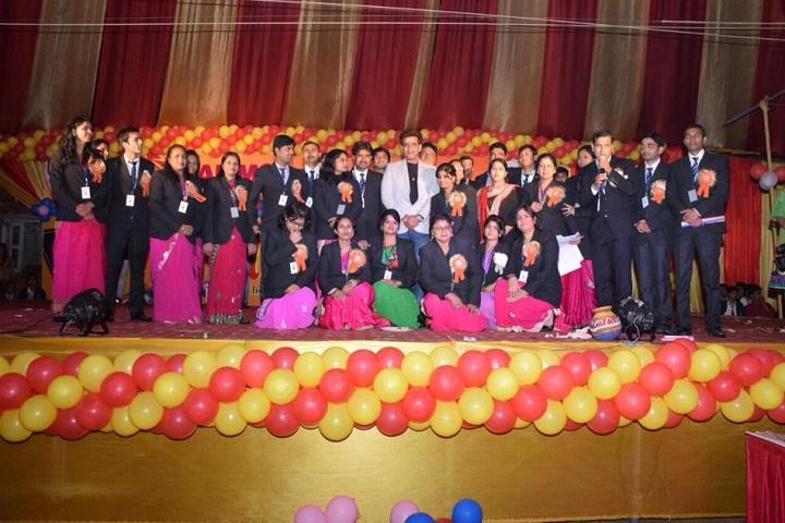 Dr Amrit Lal Ishrat Memorial Sunbeam School-Others programme
