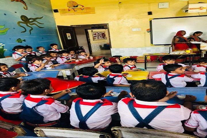 Dr Amrit Lal Ishrat Memorial Sunbeam School-Others
