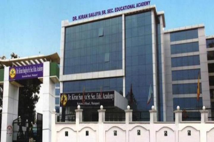 Dr Kiran Saujiya Senior Secondary Educational Academy-Campus-View