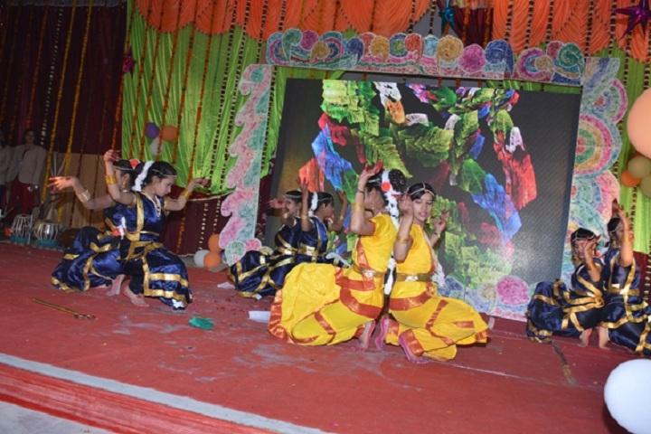 Dr Kiran Saujiya Senior Secondary Educational Academy-Events