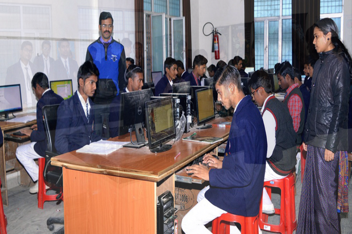 Dr Kiran Saujiya Senior Secondary Educational Academy-IT-Lab