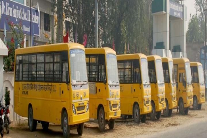 Dr Kiran Saujiya Senior Secondary Educational Academy-Transport