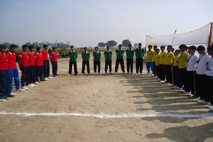 Dr Lokman Das Public School-Sports