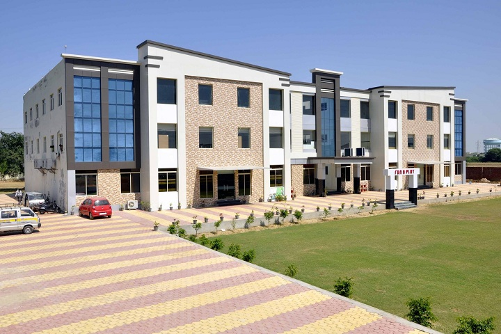 Dr MPS World School-Campus-View full