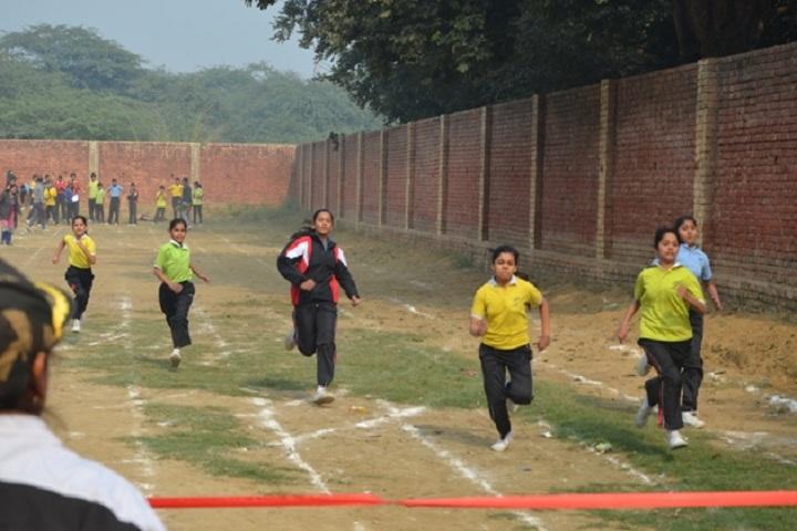Dr MPS World School-Sports