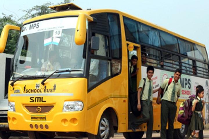 Dr MPS World School-Transport