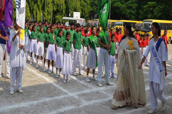 Dr Rizvi Learners Academy-Events independance day celebration