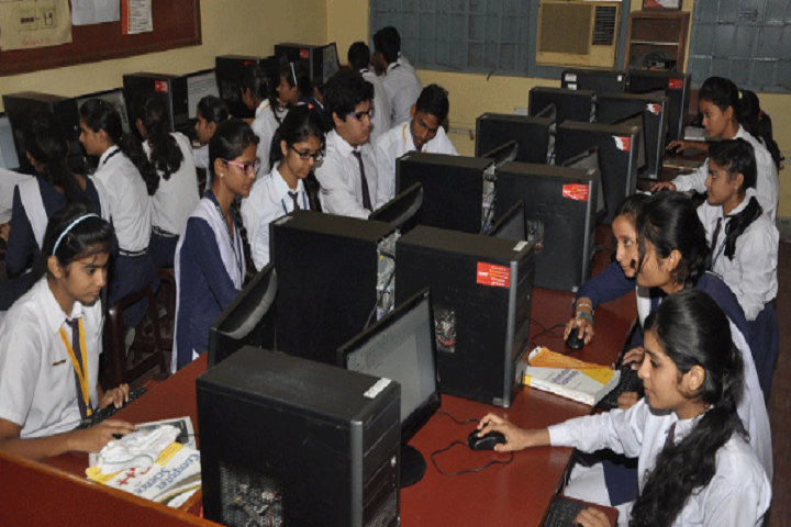 Dr Rizvi Learners Academy-IT-Lab full view
