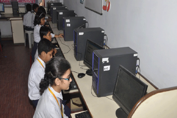 Dr Rizvi Learners Academy-IT-Lab
