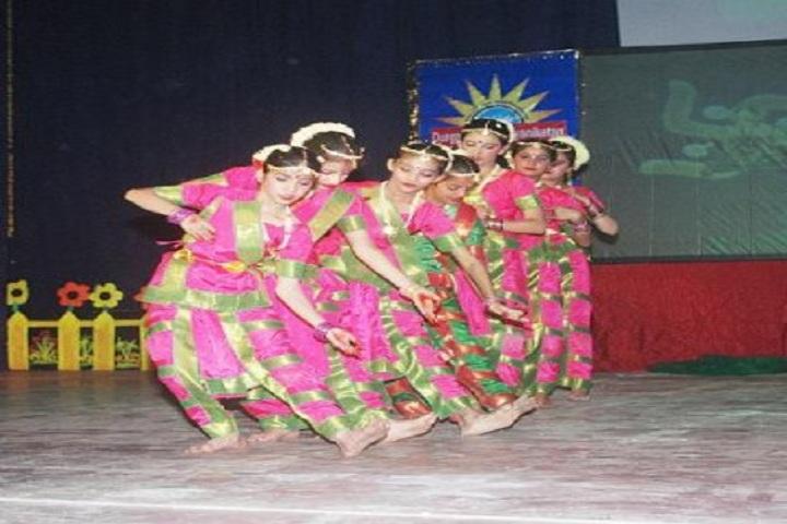 Durga Prasad Vidya Niketan-Events dance