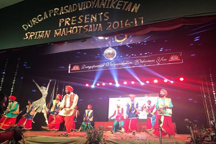 Durga Prasad Vidya Niketan-Events programme