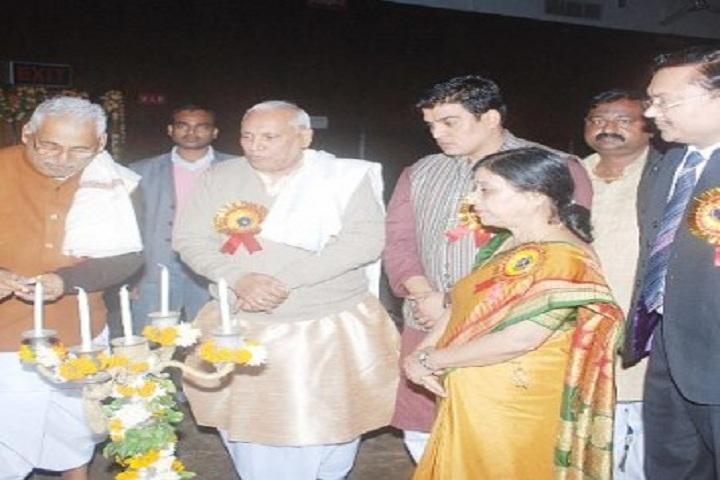 Durga Prasad Vidya Niketan-Events