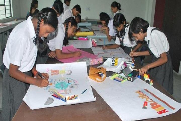 Durga Prasad Vidya Niketan-Others activity